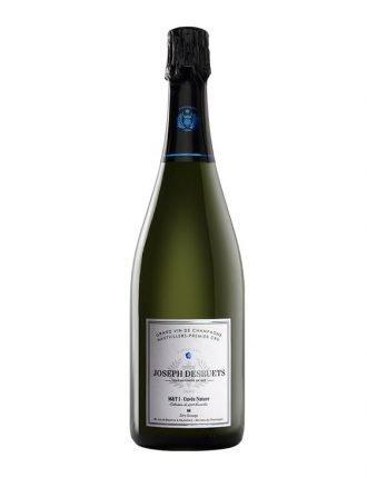 Champagne Joseph Desruets • Nature M&t Premier Cru Cuvee • Francia • 3x75cl • SPEDIZIONE GRATUITA