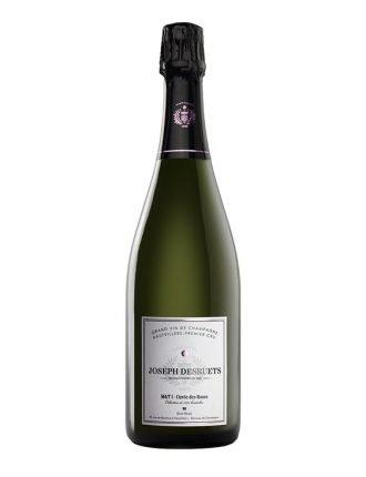 Champagne Joseph Desruets • Rosè Brut M&t Premier Cru Cuvee Des Roses • Francia • 3x75cl • SPEDIZIONE GRATUITA