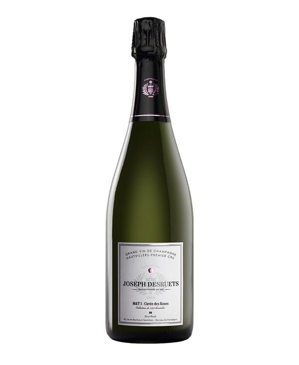 Champagne Joseph Desruets • Rosè