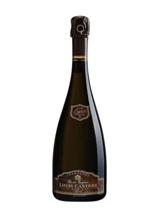 Champagne Louis Casters • Brut Cuvee Eugene • Francia • 3x75cl • SPEDIZIONE GRATUITA