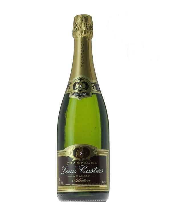 Champagne Louis Casters • Brut Selection