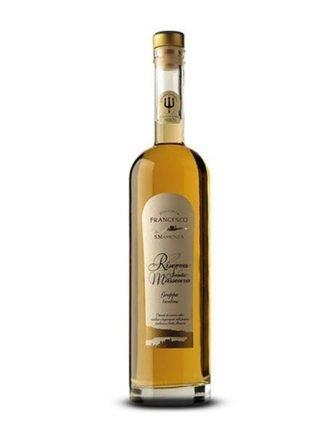 Grappa Riserva di Santa Massenza • Distilleria Francesco • 70cl