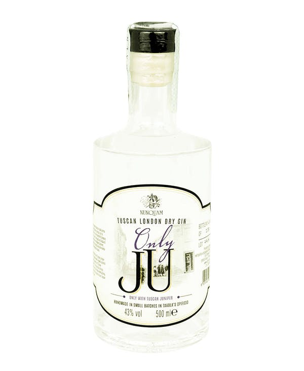 Gin Only Ju