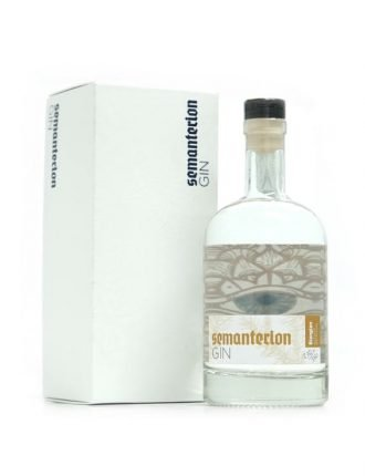 Gin Semanterion GionGion Autumn botanicals • Italia • 50cl • SPEDIZIONE GRATUITA
