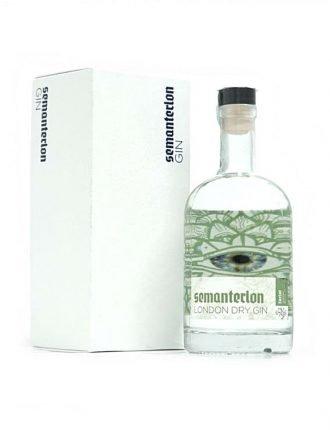 Gin Semanterion London Dry • Italia • 50cl • SPEDIZIONE GRATUITA