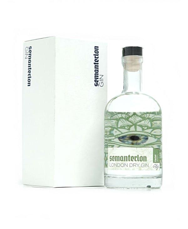 Gin Semanterion London Dry