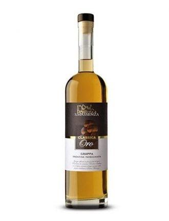 Grappa Classica Oro • Distilleria Francesco • 70cl