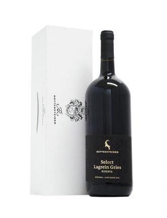 Lagrein Select Gries Riserva DOC • Rottensteiner • Alto Adige • 2016 • 3x75cl • SPEDIZIONE GRATUITA