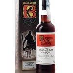 Rum Blackadder Raw Cask • 2003 • Panama • 70cl • SPEDIZIONE GRATUITA
