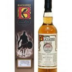 Whisky Blackadder Raw Cask • Distilled by Royal Brackla • 2008 • Aged 10 Years • Cask #303590 • 70cl • SPEDIZIONE GRATUITA