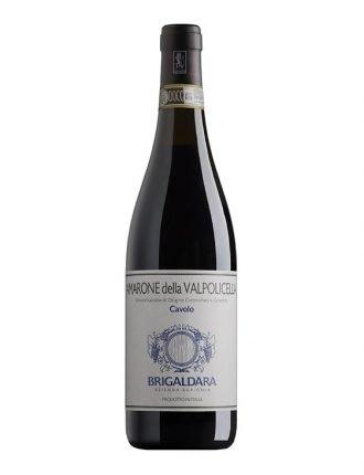 """Amarone della Valpolicella """"Cavolo"""" DOCG • Brigaldara • Veneto • 2015 • 3x75cl • SPEDIZIONE GRATUITA"""
