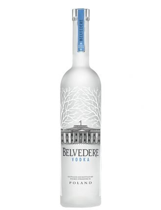 Vodka Belvedere • Polonia • 70cl