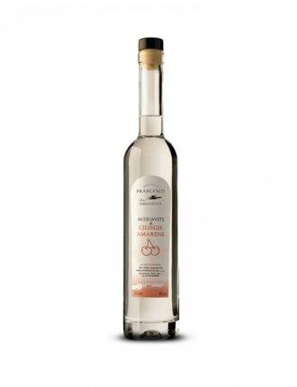 Acquavite di Ciliegie e Amarene • Distilleria Francesco • 50cl • SPEDIZIONE GRATUITA