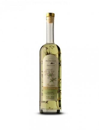 Grappa Asperula • Distilleria Francesco • 70cl • SPEDIZIONE GRATUITA