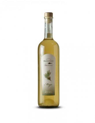 Liquore al Mugo • Distilleria Francesco • 70cl • SPEDIZIONE GRATUITA
