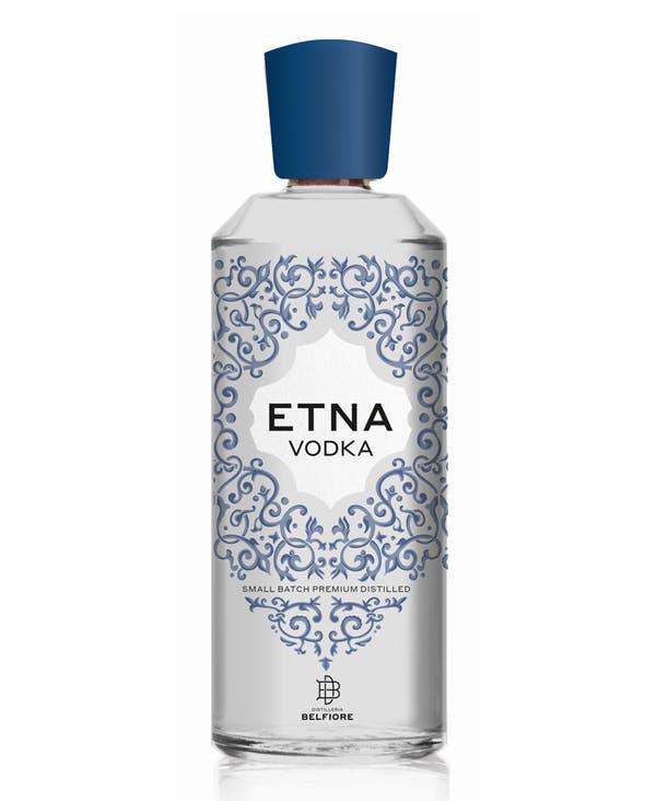 etna vodka
