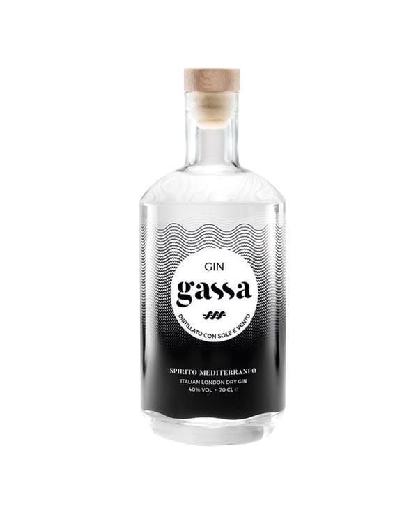 gin gassa