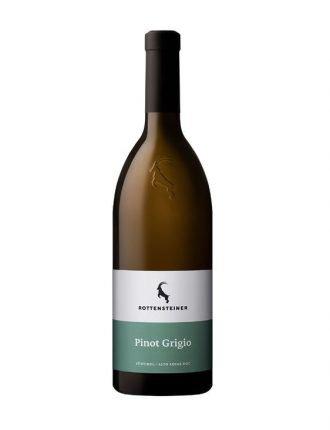 Pinot Grigio DOC • Rottensteiner • Alto Adige • 2019 • 3x75cl • SPEDIZIONE GRATUITA