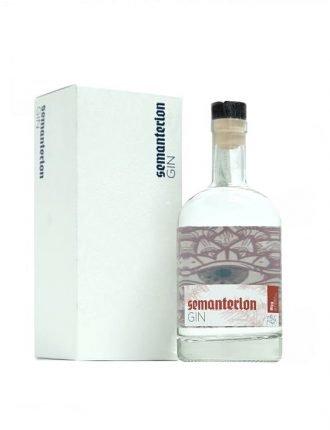 Gin Semanterion • Gizy Summer botanicals • Italia • 50cl • SPEDIZIONE GRATUITA