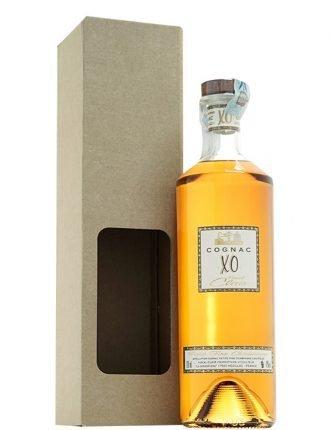 Cognac XO • Clair Pascal • 70cl