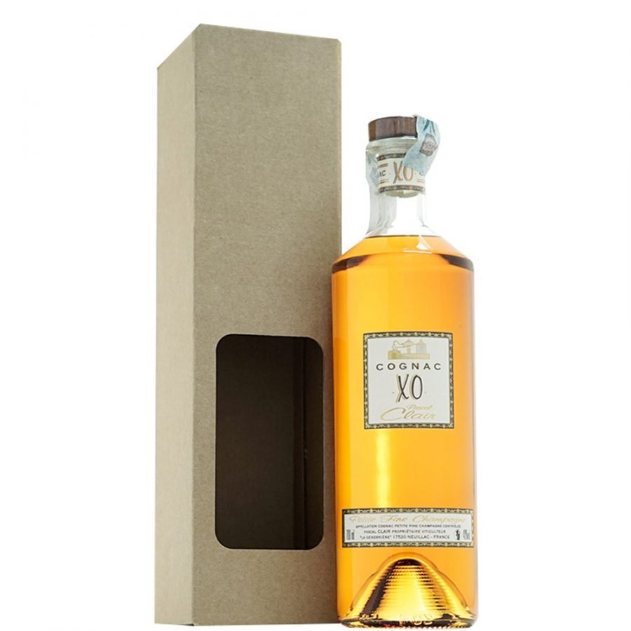 Cognac xo - Clair Pascal