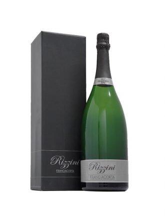 Franciacorta Brut 70 Mesi • Rizzini • Lombardia • 2012 • Magnum 150cl