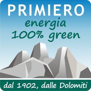 Primiero energia 100% green
