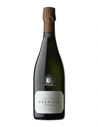 Trentodoc Pernilo Extra Brut • Bolognani • Trentino • 2014 • 3x75cl • SPEDIZIONE GRATUITA