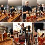 Set Degustazione Cocktail Negroni Marzadro • Amaro Marzadro, Luz Gin, Vermut Altolago • 3x20cl • SPEDIZIONE GRATUITA