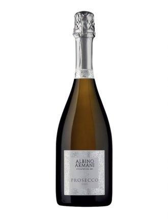 Prosecco Extra Dry • Albino Armani • Friuli Venezia Giulia • 3x75cl • SPEDIZIONE GRATUITA