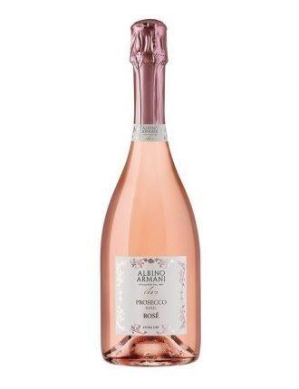 Prosecco Rosè • Albino Armani • Friuli Venezia Giulia • 3x75cl • SPEDIZIONE GRATUITA