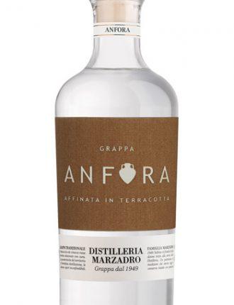 Grappa Anfora • Box Mignon 25 bottiglie • Marzadro • 25x4cl • SPEDIZIONE GRATUITA