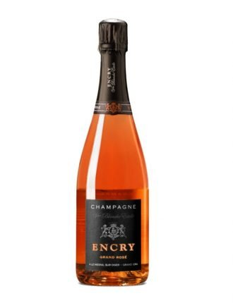 Champagne Encry • Grand Rosè Brut Grand Cru • Francia • 3x75cl