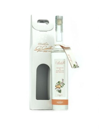 Acquavite di Albicocche Pellecchiella • Distilleria Amato • Campania • 50cl • SPEDIZIONE GRATUITA