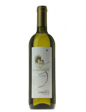 Chardonnay Battistotti • Trentino • 2019 • 3x75cl • SPEDIZIONE GRATUITA