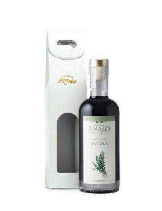 Amaro alla Rucola Ruchetta • Amato • Campania • 50cl • SPEDIZIONE GRATUITA