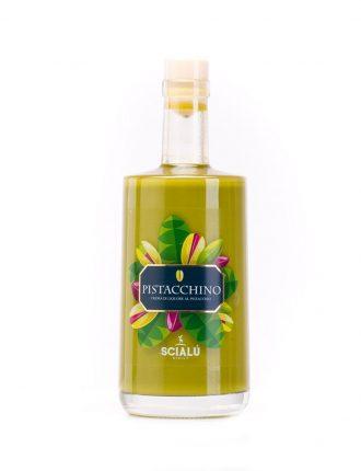 Crema Pistacchio Verde di Bronte • Pistacchino • Sicilia • 50cl • SPEDIZIONE GRATUITA